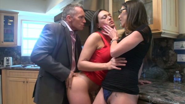 Olivia Wilder es tener trío con cuckquean y su chico