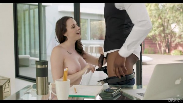 Chanel preston apasionadamente folla y deepthroats bbc