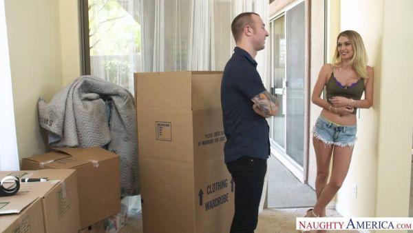 Natalia Starr dice adiós a su matrimonio de vecino en su propia manera especial