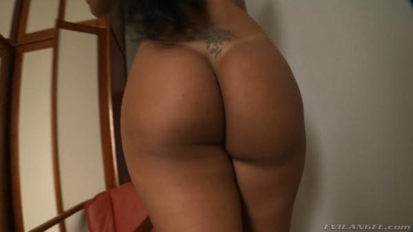 Vista posterior de los mejores culos brasileños en una gran compilación